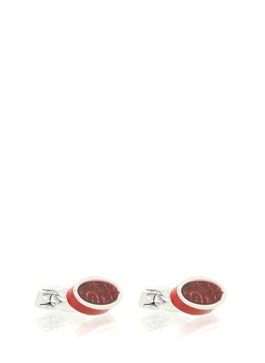 Tateossian Kol Düğmesi Renkli